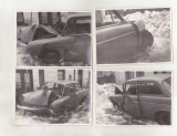 bnk foto - Volkswagen Type 3 - accidentat