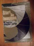 Stari De Tensiune In Teoria Placilor Curbe - V. Visarion ,535037