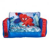 Canapea Extensibila Spiderman