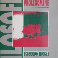 Prolegomene – Immanuel Kant