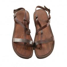 Sandale Romane Barbatesti Antonius M, 40 - 46, Maro