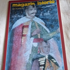 MAGAZIN ISTORIC NR. 3 (576) - MARTIE 2015