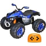 ATV cu acumulator RC 2 motoare 12V