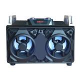 Cumpara ieftin Boxa bluetooth Ailiang UF-5703-DT, USB, telecomanda inclusa