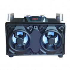 Boxa bluetooth Ailiang UF-5703-DT, USB, telecomanda inclusa