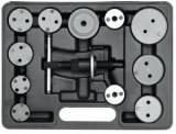 Set separatoare etriere de frana, YATO, YT-0611