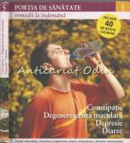 Constipatie, Degenerescenta Maculara, Depresie, Diaree - Reader's Digest