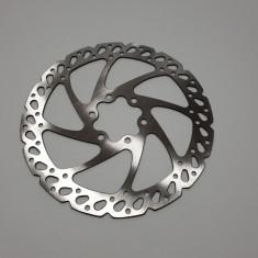 Disc Frana Bicicleta - 160mm