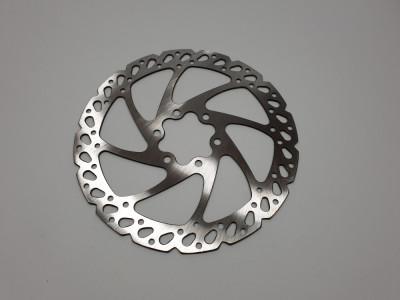 Disc Frana Bicicleta - 160mm foto
