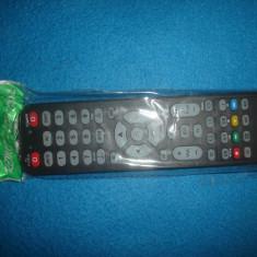 TELECOMANDA TV PROGRAMABILA PENTRU TELEVIZOARE LCD SI MAI VECHI LA COMANDA