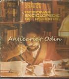 Dictionar Enciclopedic De Psihiatrie II (E-L) - Constantin Gorgos