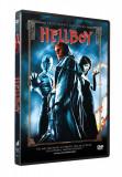 Hellboy: Eroul scapat din infern - DVD Mania Film