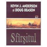 Kevin J. Anderson & Doug Beason - Sfîrşitul