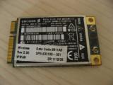 Modul 3g laptop HP ProBook 6460b, WWAN hs2340, ERICSSON F5521gw, 632155-001