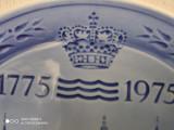 Cumpara ieftin farfuri portelan fin Royal Copenhagen