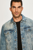 Cumpara ieftin Only & Sons - Geaca jeans