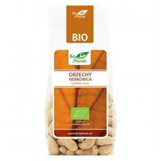 Nuci de Caju Bio 100gr Bio Planet Cod: 5907814661500