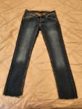 Blugi dama armani, 30, Albastru, Armani Jeans