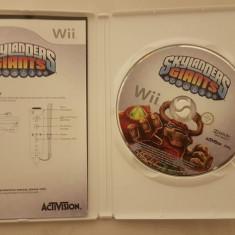 [Wii] Skylanders Giants - joc original Nintendo Wii
