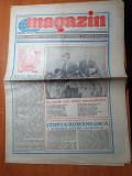 magazin 29 decembrie 1988-numar de anul nou,revelion 1989