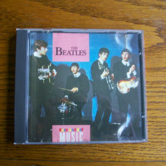 The Beatles - Rock And Roll Music CD original 1990 Comanda minima 100 lei