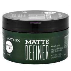 Style Link Matte Definer Pasta Modelatoare Unisex 100 ml, Matrix
