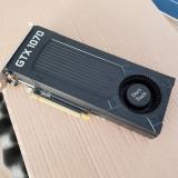 Placa video GeForce GTX 1070 (Blower) - Bulk de la Zotac., PCI Express, 8 GB, nVidia