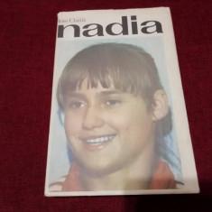 IOAN CHIRILA - NADIA CARTONATA