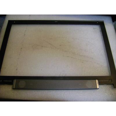 Rama - bezzel laptop Toshiba Satellite M55 foto