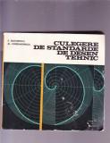 CULEGERE DE STANDARDE DE DESEN TEHNIC