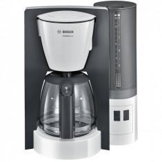 Cafetiera Bosch TKA6A041 1.2 litri Anti-picurare Oprire automata Alb