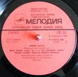 Disc Vinyl Vinil Mireille Mathieu C60 24735 000, Melodia