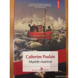 Marele marinar, Catherine Poulain