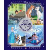 Carte Editura Litera, Disney. Cele mai frumoase povesti de noapte buna