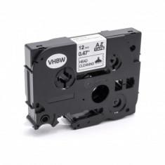 Druckkopf-reinigungskassette ersetzt brother tze-cl3 12mm, ,