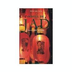 Mei Wang -Ochiul de jad