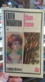 Edith Wharton – Ethan Frome