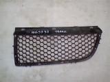 Ornament stanga grila radiator Renault Trafic2 An 2001-2006 cod 8200204452