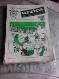 REVISTA URZICA, DE SATIRA SI UMOR NR. 12/1977