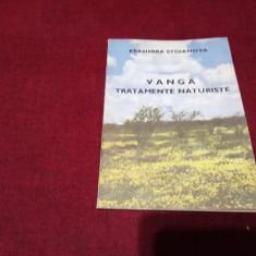 KRASIMIRA STOIANOVA - VANGA TRATAMENTE NATURISTE