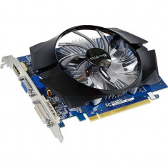 Placa video Gigabyte nVidia GeForce GT 730 2GB DDR5 64bit