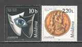 Moldova.1998 EUROPA-Sarbatori nationale  KM.14