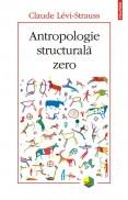 Antropologie structurala zero foto
