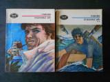 HERMAN MELVILLE - COJOCELUL ALB 2 volume