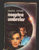 C9639 NOAPTEA UMBRELOR - AGATHA CRISTIE