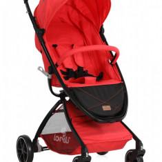 Carucior copii Lorelli Sport Red