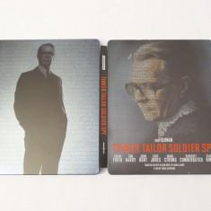 Film Blu-ray bluray Tinker Tailor Soldier Spy - steel book