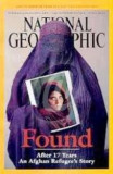 National Geographic - April 2002
