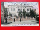 Galati Institutul Filipide, Circulata, Printata