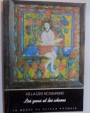 VILLAGES ROUMAINS - LES GENS ET LES CHOSES par HORIA BERNEA